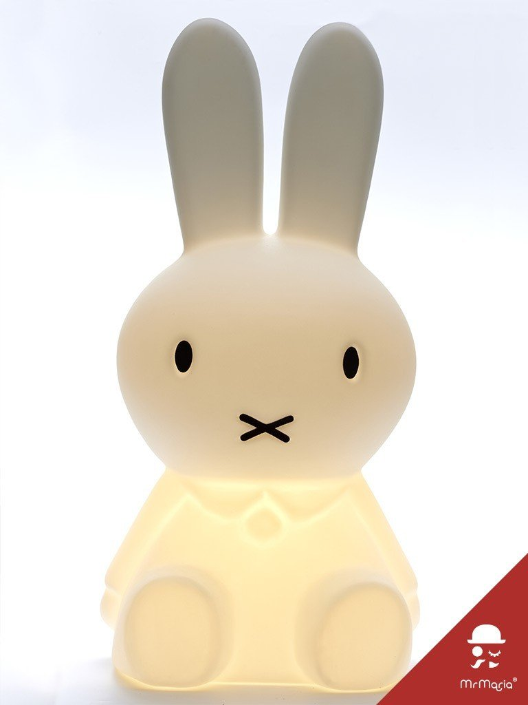Mr Maria Miffy Lampe (XL)