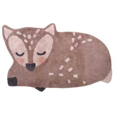Kinderteppich Little Deer