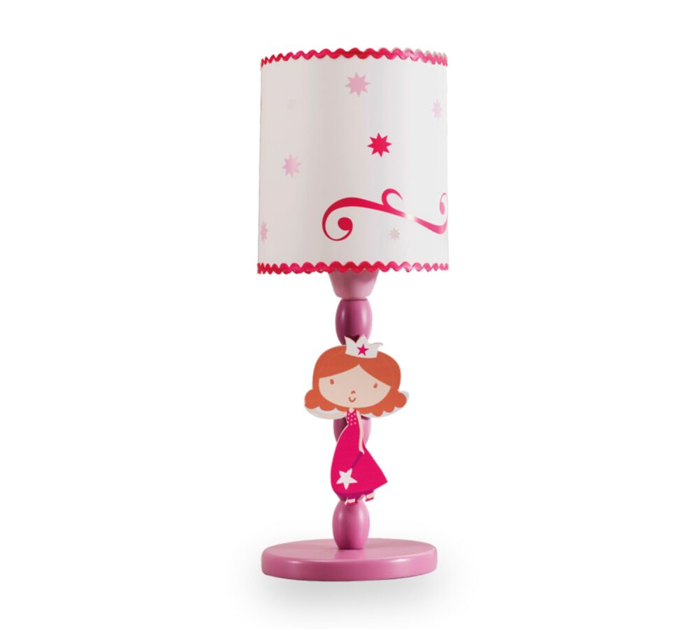 Tischlampe Lady