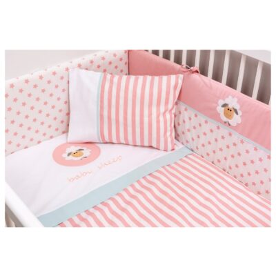 Textil-Set Lovely Baby